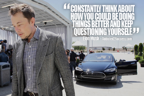 elon musk entrepreneur picture quote for success vicendi consulting